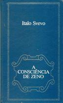 Livro a Consciência de Zeno Autor Italo Svevo (1986) [usado]