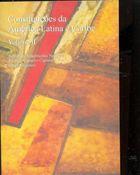 Livro Constituições da América Latina e Caribe: Volume 2 Autor Ramon de Vasconcelos Negócio, Rodrigo... (2010) [usado]