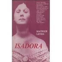 Livro Isadora Autor Maurice Lever (1988) [usado]