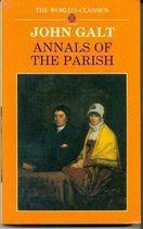 Livro Annals Of The Parish Autor John Galt (1986) [usado]