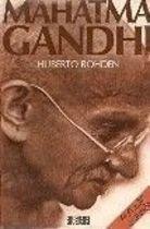 Livro Mahatma Gandhi Autor Huberto Rohden (1983) [usado]