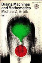 Livro Brains Machines And Mathematics Autor Michael A. Arbib (1964) [usado]