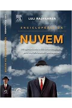 Livro Enciclopédia da Nuvem Autor Luiz Antunes (2012) [usado]
