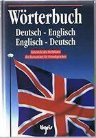 Livro Wörterbuch Deutsch - Inglêsinglês - Deutsch Autor Dr. Reinhold Freudenstein [usado]