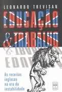 Livro Educação & Trabalho Autor Leonardo Trevisan (2001) [usado]