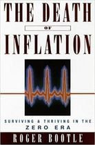Livro The Death Of Inflation Autor Roger Bootle (1996) [usado]