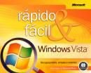 Livro Windows Vista Rápido & Fácil Autor Jerry Joyce e Marianne Moon (2007) [usado]