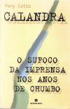 Livro Calandra Autor Pery Cotta (1997) [usado]