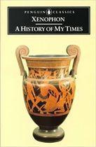 Livro a History Of My Times Autor Xenophon (1979) [usado]