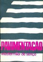 Livro Pavimentação Autor Wlastermiler de Senço (1978) [usado]