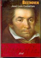 Livro Beethoven (spanish Edition) Autor José Luis Comellas (2004) [usado]