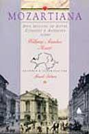 Livro Mozartiana Autor Joseph Solman (1991) [usado]