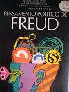 Livro Pensamento Político de Freud Autor Thomas Johnston (1969) [usado]