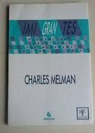 Livro Imigrantes Autor Charles Melman (1992) [usado]