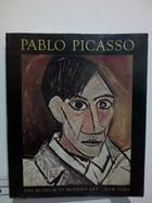Livro Pablo Picasso: a Retrospective Autor Willian Rubin (edição) (1980) [usado]