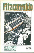 Livro Fitzcarraldo Autor Werner Herzog (1983) [usado]