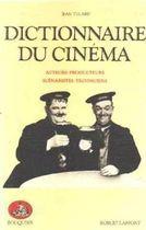 Livro Dictionnaire Du Cinema Autor Jean Tulard (1984) [usado]