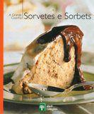Livro Sorvetes e Corbets Autor Marcia Vilela Neder (coord.) (2007) [usado]