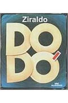 Livro Dodó Autor Ziraldo (1987) [usado]