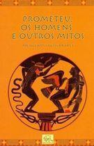 Livro Prometeus, os Homens e Outros Mitos Autor Menelaos Stephanides (2004) [usado]