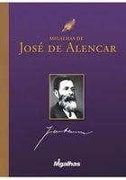 Livro Migalhas de José de Alencar Autor José de Alencar (2010) [usado]