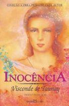 Livro Inocência Autor Visconde de Taunay (2004) [usado]