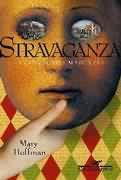 Livro Stravaganza a Cidade das Máscaras Autor Mary Hoffman (2004) [usado]