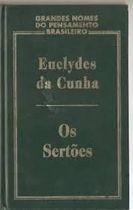Livro os Sertões Autor Euclydes da Cunha (1989) [usado]