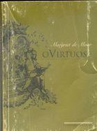 Livro o Virtuose Autor Margriet de Moor (1996) [usado]