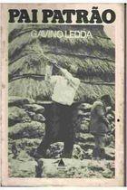 Livro Pai Patrão Autor Gavino Ledda (1979) [usado]