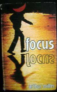 Livro Focus Autor Arthur Miller (1980) [usado]