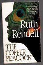 Livro The Cooper Peacock Autor Ruth Rendell (1992) [usado]