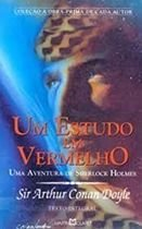 Livro um Estudo em Vermelho Autor Sir Arthur Conan Doyle (2001) [usado]