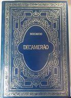 Livro Decamerão Autor Boccacio (1979) [usado]