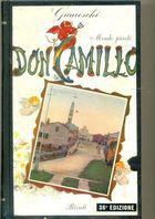Livro Don Camillo Autor Guareschi (1960) [usado]