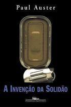 Livro a Invenção da Solidão Autor Paul Auster (1999) [usado]