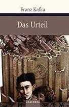 Livro das Urteil Autor Franz Kafka (2008) [usado]