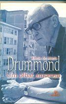 Livro Drummond: um Olhar Amoroso Autor Luzia de Maria (2002) [usado]