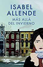 Livro Más Allá Del Invierno Autor Isabel Allende (2017) [usado]