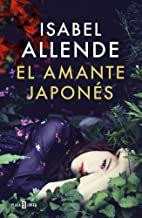 Livro El Amante Japonés Autor Isabel Allende (2016) [usado]
