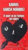 Livro El Amor En Los Tiempos Del Cólera Autor Gabriel García Márquez (2015) [usado]