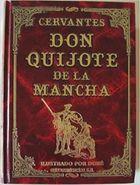 Livro Don Quijote de La Mancha (em Espanhol) Autor Cervantes (1999) [usado]
