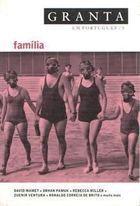 Livro Granta-5-família Autor Vários Autores (2010) [usado]