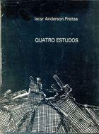 Livro Quatro Estudos Autor Iacyr Anderson Freitas (1998) [usado]