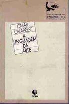 Livro a Linguagem da Arte Autor Omar Calabrese (1987) [usado]