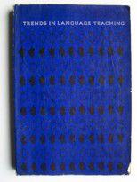 Livro Trends In Language Teaching Autor Albert Valdman (1966) [usado]