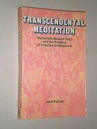 Livro Transcendental Meditation Autor Jack Forem (1973) [usado]