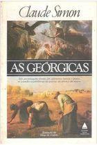 Livro as Geórgicas Autor Claude Simon (1986) [usado]