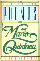 Livro os Melhores Poemas: Mário Quintana Autor Global (1983) [usado]