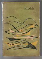 Livro Profils 9 ( em Francês ) Autor Vários Autores (1954) [usado]